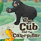 The Cub and the Caterpillar | [Rho Titus Hudson]