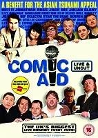 Comic Aid [DVD]