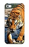 Hot GpYzlVs4229vLpMm Case Cover Protector For Iphone 5c- Prowler, Bengal Tiger