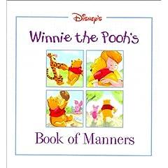Winnie The Pooh Book 8