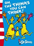 Oh, The Thinks You Can Think!: Green...