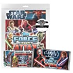 Topps TO90436 - Force Attax Serie 3 S...