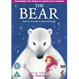 The Bear [DVD]by Hilary Audus