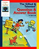 img - for Gifted and Talented Question and Answer Book for Ages 6-8 (Gifted & Talented) book / textbook / text book