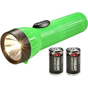 Amazon.com: Energizer 3251NWBS Economy Flashlight with Batteries