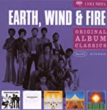 echange, troc Earth Wind & Fire, Earth Wind and Fire - Original Album Classics : That's the Way of the World / Gratitude / Spirit / All'n All / I Am (Coffret 5 CD)