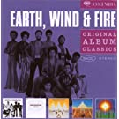 Original Album Classics : That's the Way of the World / Gratitude / Spirit / All'n All / I Am (Coffret 5 CD)