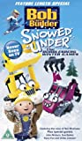 Bob The Builder: Snowed Under - The Bobblesberg Winter Games [VHS]