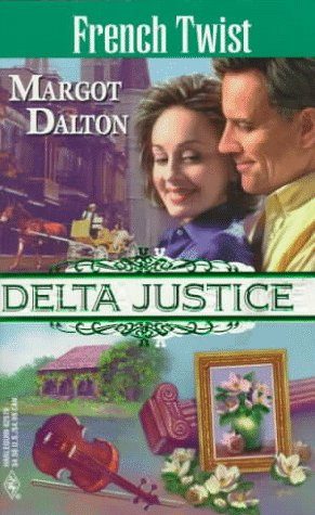 Image of French Twist (Delta Justice, Book 10)