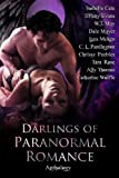 img - for Darlings of Paranormal Romance (Anthology) book / textbook / text book