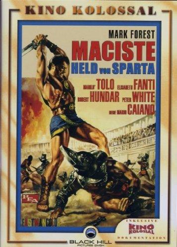 Maciste, Held von Sparta (Kino Kolossal)