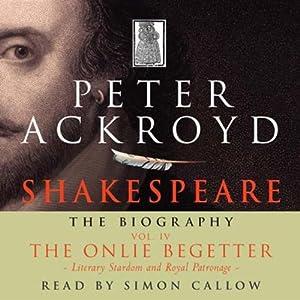 Shakespeare Audiobook