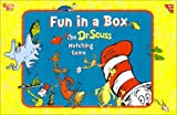 Fun-In-A-Box: The Dr. Seuss Matching Game