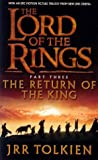 The Lord of the Rings: Return of the King Vol 3 (The Lord of the Rings) (0007123809) by J. R. R. TOLKIEN