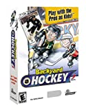 Backyard Hockey - PC