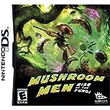 Mushroom Men: Rise of the Fungi - Nintendo DS