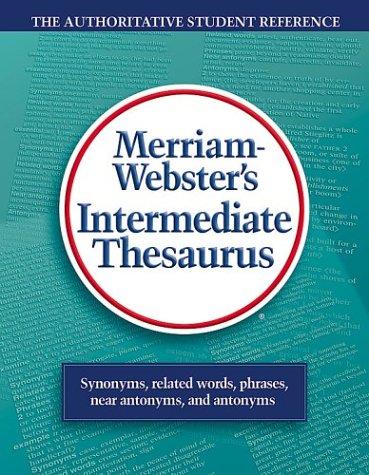 In Thesaurus