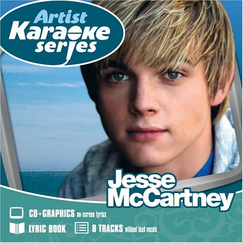 Disney Artist Karaoke Series - Jesse Mccartney