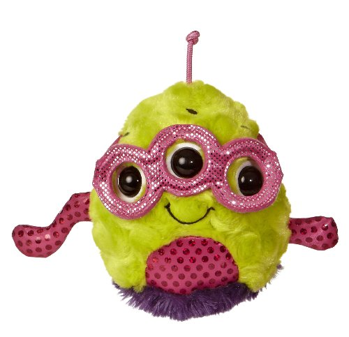 Aurora World Gumdrops: Cobbler Plush, 4.5""