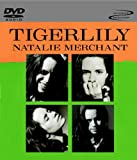 Natalie Merchant Tigerlily [DVD AUDIO]