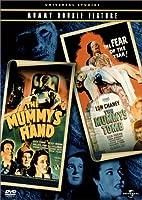 Mummy's Hand / Mummy's Tomb [Import USA Zone 1]