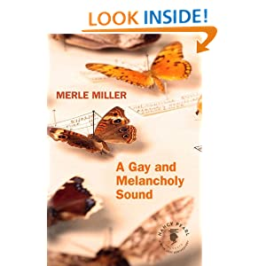 A Gay and Melancholy Sound (Book Lust Rediscoveries)