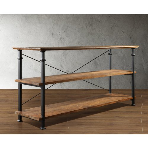 Cheap Homelegance Factory TV Stand (3228-05)