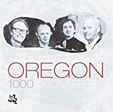 1000 Kilometers by Oregon (2007)