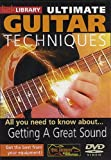 echange, troc Ultimate Guitar-Great Sound [Import anglais]