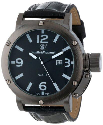 smith-and-wesson-herrenarmbanduhr-ego-watch-lederarmband-weee-reg-nr-de93223650