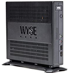 Wyse Z90D7 thin client Windows Embedded Standard 7 Highest-performing dual-core cloud PC