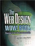 The Web Design WOW! Book (0201886782) by Davis, Jack