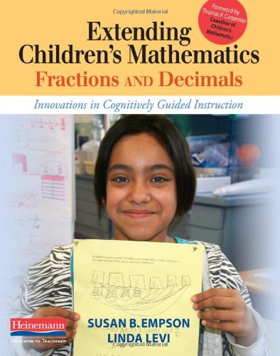 Extending Children's Mathematics: Fractions &...