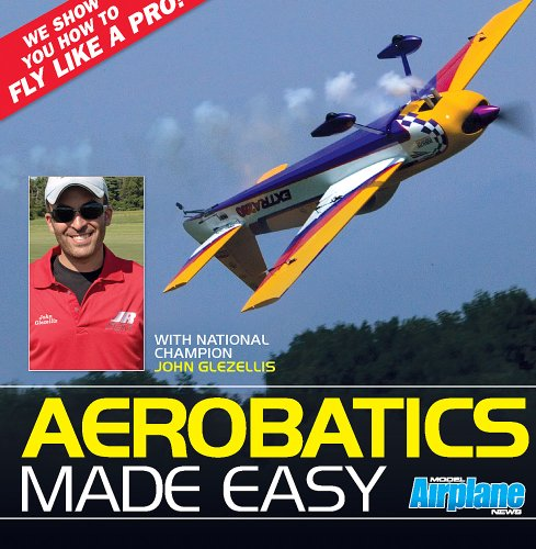 Air Age Aerobatics Made Easy Dvd