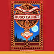 The Invention of Hugo Cabret | [Brian Selznick]