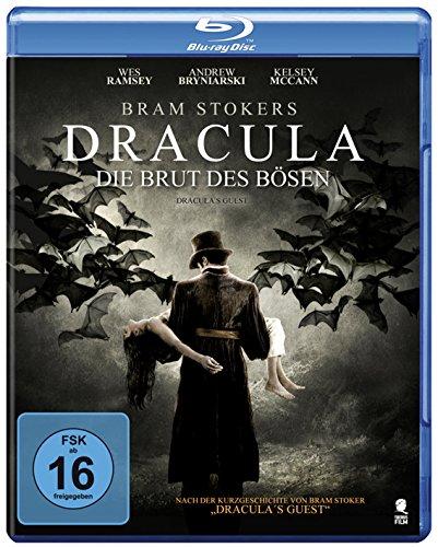 Bram Stokers Dracula - Die Brut des Bösen [Blu-ray]