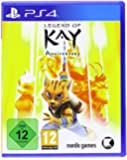 Legend of Kay - [PlayStation 4]