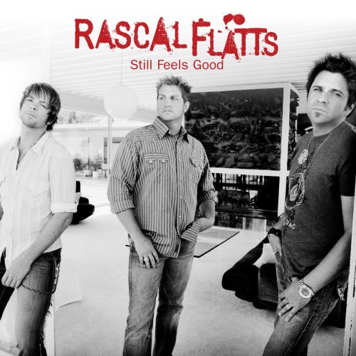 Rascal Flatts - HERE