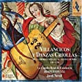 Villancicos y Danzas Criollas - De La Antigua al Nuevo Mundo