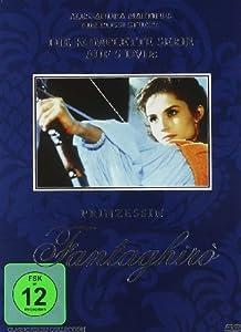 Prinzessin Fantaghirò - Die komplette Serie [5 DVDs]