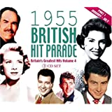 1955 British Hit Parade: Britain's Greatest Hits, Vol. 4, Part 1