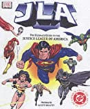 Justice League of America Ultimate Guide (0751347981) by Beatty, Scott