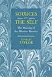 Sources of the Self: The Making of the Modern Identity (0521429498) by Charles Taylor