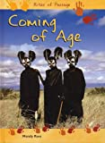 Coming of Age (Rites of Passage) (043117718X) by Ross, Mandy