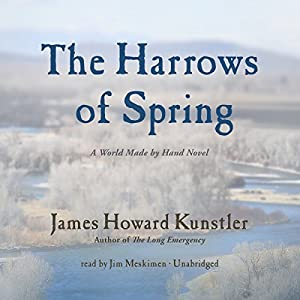 The Harrows of Spring Audiobook