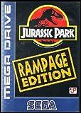 Jurassic Park: Rampage Edition (Mega Drive)