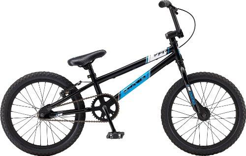 Dyno VFR BMX Bike, 18-Inch, Black
