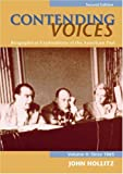 img - for Contending Voices: Biographical Explorations of the American Past, Volume II: Since 1865 (Second Edition) book / textbook / text book