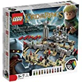 Lego Games 50011 Lord of The Rings The Battle for Helm's Deep