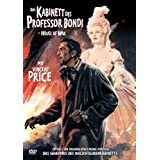 "Das Kabinett des Professor Bondi - House of Waxvon ""Vincent Price"""
